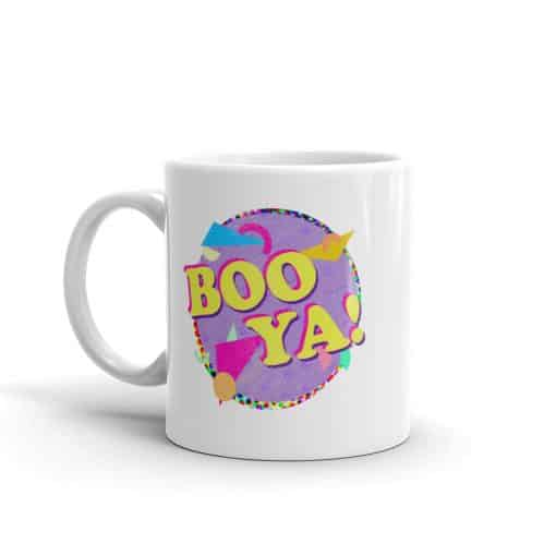 Boo-Ya Mug Retro 90s Style by Treaja®