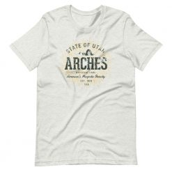 Arches National Park T-Shirt by Treaja®